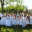 2015 First Communion photo album